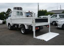 日産 バネットトラック 1800ガソリン垂直ゲート