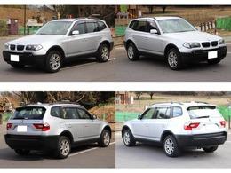 BMW正規ディーラー整備記録簿H23(18979km),25(25557km),27(29983km),29(36810km,31(42177km)