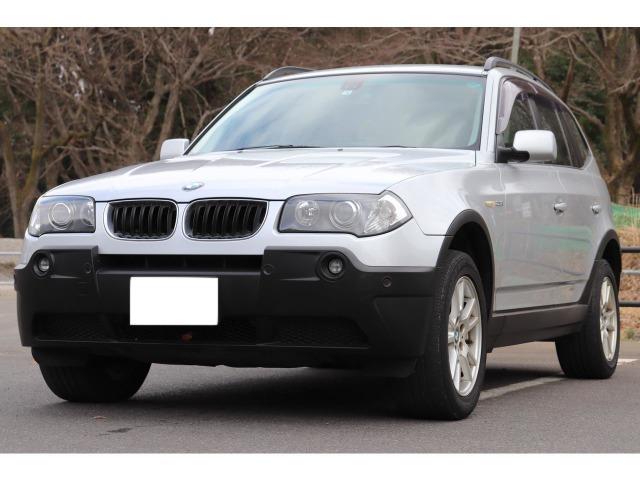X3 とてもきれいなおクルマが入荷いたしましたお車をご覧になられる際は大変お手数ですが事前に準備がございますので0066-9711-035735までお気軽にご連絡くださいませ