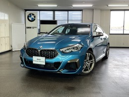 BMW 2シリーズグランクーペ M235i xドライブ 4WD 元弊社デモカー デビューPKG