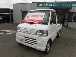 三菱 ミニキャブトラック 660 VX-SE 5速マニュアル 運転席エアバック 作業灯
