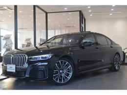BMW 7シリーズ 750Li xドライブ Mスポーツ エグゼクティブ ラウンジ 4WD エグゼクティブラウンジ4人乗リアコンフォP