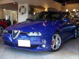 アルファ ロメオ アルファ156 GTA