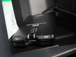 ★高速走行もスムーズにお支払いが可能な【ETC】ご納車までにセットアップを行い、ご納車時にはご利用いただけるようにいたします♪