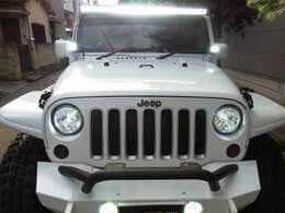 JK UNLIMITED SHARA by EDITION G2