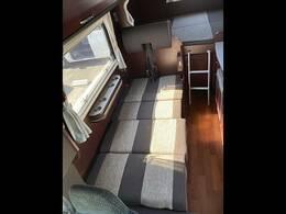 フロアーベッドも広く十分就寝していただけるスペースがございます!