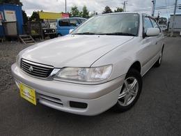 トヨタ コロナプレミオ 2.0 E Lパッケージ 4WD 車検整備付 CD キーレス 社外アルミ