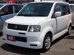 三菱 eKスポーツ 660 X HIDライト