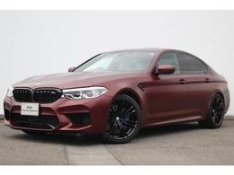 BMW M5 ファースト エディション 4WD ワンオーナー世界限定400台日本国内5台