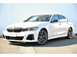BMW 3シリーズ M340i xドライブ 4WD 黒革レーザーライトharman kardon HUD