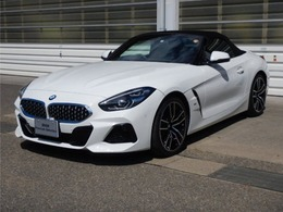 BMW Z4 sドライブ 20i Mスポーツ 下取1オーナー