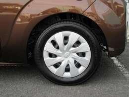タイヤサイズ 175/65R15