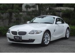 BMW Z4クーペ 3.0si