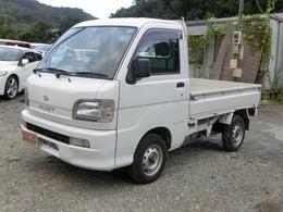 ダイハツ ハイゼットトラック 660 スペシャル 3方開 4WD 4WDスペシャル  5MT AC