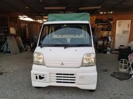 三菱 ミニキャブトラック 660 TL ホロ