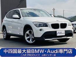 BMW X1 sドライブ 18i 社外ナビ TV バックカメラ