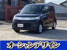 マツダ AZ-ワゴン 660 カスタムスタイル XS 検R4/3 Sキー HID アルミ CD