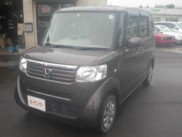 ホンダ N-BOX+ 660 G 4WD
