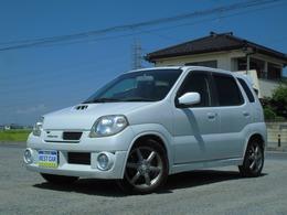 スズキ Kei 660 ワークス ターボ 5MT ETC 1オーナー