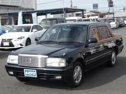 トヨタ クラウンセダン 2.0 マイルドハイブリッド スーパーデラックス
