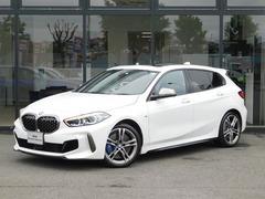 BMW 1シリーズ の中古車 M135i xドライブ 4WD 東京都町田市 548.0万円
