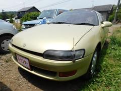 トヨタ セラ の中古車 1.5 熊本県熊本市東区 75.0万円