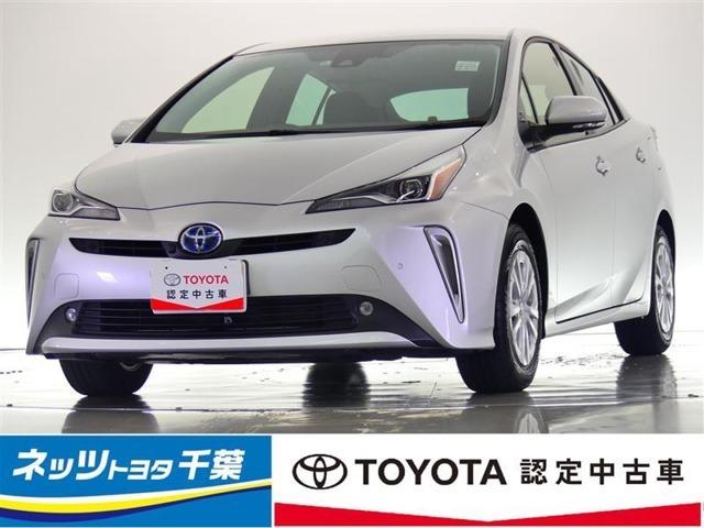 こちらのお車はトヨタ認定中古車です。品質をしっかり保証しておりますので、ご安心ください!ご不明点や気になるポイントは