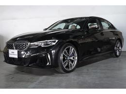 BMW 3シリーズ M340i xドライブ 4WD BMWライブコクピット 全方向カメラ