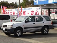 いすゞ ウィザード の中古車 3.0 タイプS ディーゼルターボ 4WD 岩手県九戸郡洋野町 52.8万円