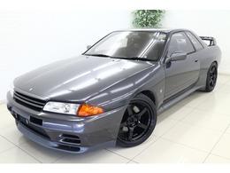 日産 スカイラインGT-R 2.6 4WD ニスモダクト オーリンズ車高調 マフラー