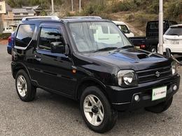 スズキ ジムニー 660 ワイルドウインド 4WD 5MT キーレス