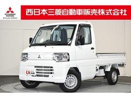 三菱 ミニキャブトラック 660 Vタイプ ドライブレコーダー 三方開 エアコン