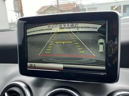 バックモニター装備しております!これがあれば運転に不安な方でも安心してお乗り頂けます!