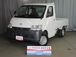トヨタ タウンエーストラック 1.5 DX シングルジャストロー 三方開 4WD 一年保証付販売車