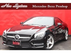 メルセデス・ベンツ SLクラス の中古車 SL350 ブルーエフィシェンシー AMGスポーツパッケージ 埼玉県熊谷市 468.0万円