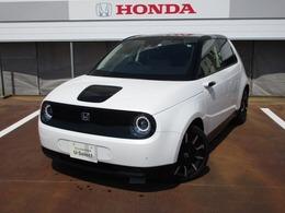 ホンダ Honda e アドバンス
