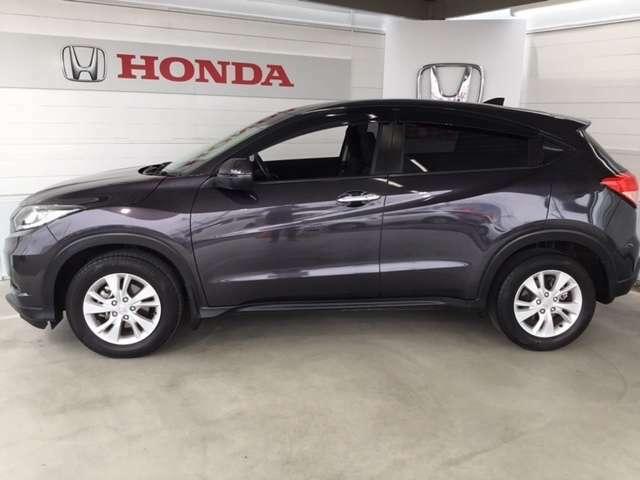 先進の安全運転システム「Honda SENSINNG」を搭載!