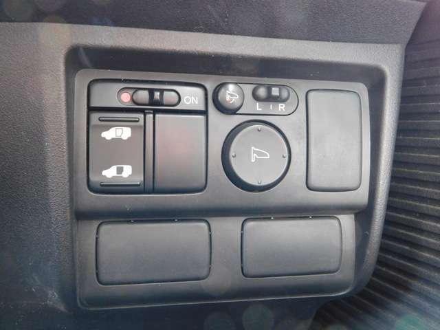 両面スライドドア!左側電動仕様です!気になるお車がございましたら、スグにお問合せください!掲載中でも店頭で商談中あるいは売約済みなんてこともございますので、お急ぎください!