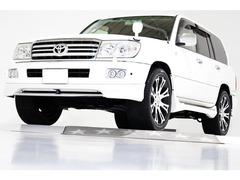 トヨタ ランドクルーザー100 の中古車 4.7 VXリミテッド 4WD 群馬県伊勢崎市 238.0万円