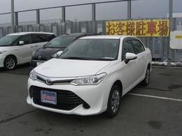 トヨタ カローラアクシオ 1.5 X  ビジネスパッケージ 4WD 1年保証付き/ETC/TSSC付き