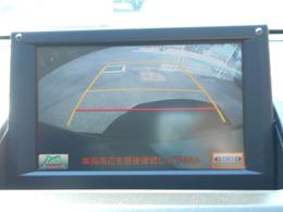 ★駐車らくらくバックカメラ付き