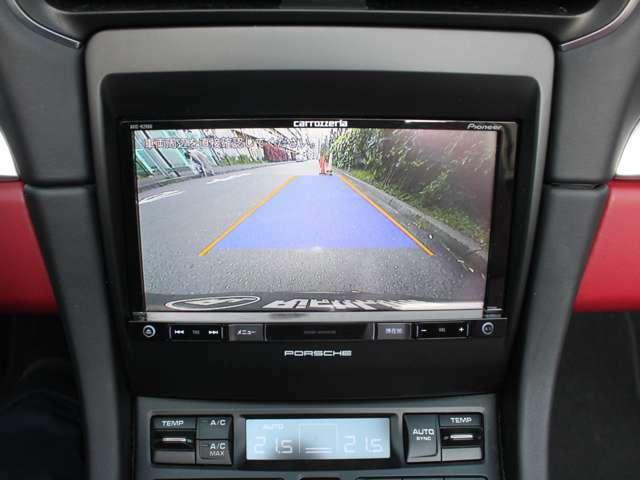ポルシェエントリー&ドライブシステム、シートヒーター&ベンチレーション、パークシスト(バックカメラ付)、マルチファンクションヒーテッドステアリングホイール、GTスポーツステアリング