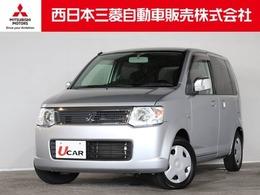三菱 eKワゴン 660 MS 距離無制限保証1年付 CDデッキ付