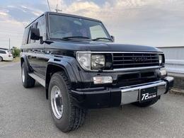 トヨタ ランドクルーザープラド 3.0 SXワイド ディーゼルターボ 4WD 車検令和4年6月 修復歴無 四駆