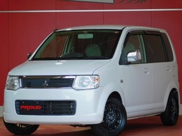 三菱 eKワゴン 660 M 車検R3.2/走6.6万K/下取車/社外AW/電格