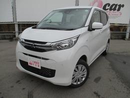 三菱 eKワゴン 660 M 4WD 三菱認定中古車
