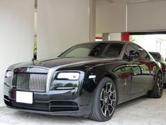 ロールスロイス ブラックバッジレイス の中古車 6.6 東京都調布市 4250.0万円