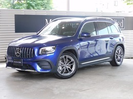 メルセデスAMG GLB 35 4マチック 4WD AMGパフォマンス&アドバンスドパッケージ