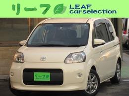 トヨタ ポルテ 1.5 F /純正ナビ/左側オートスライド/車検2年含