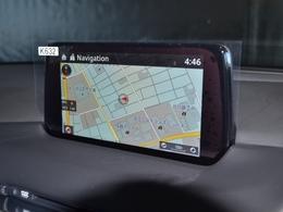 【8インチマツダコネクトナビ装備】フルセグTVにナビSD付きです♪お好みに合わせてお車の各種設定を調整出来ます★USB接続端子やブルートゥース機能ももちろん搭載!手元のコマンダーで安全に操作出来ます。